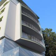 Dom Studenta - Zabrze
