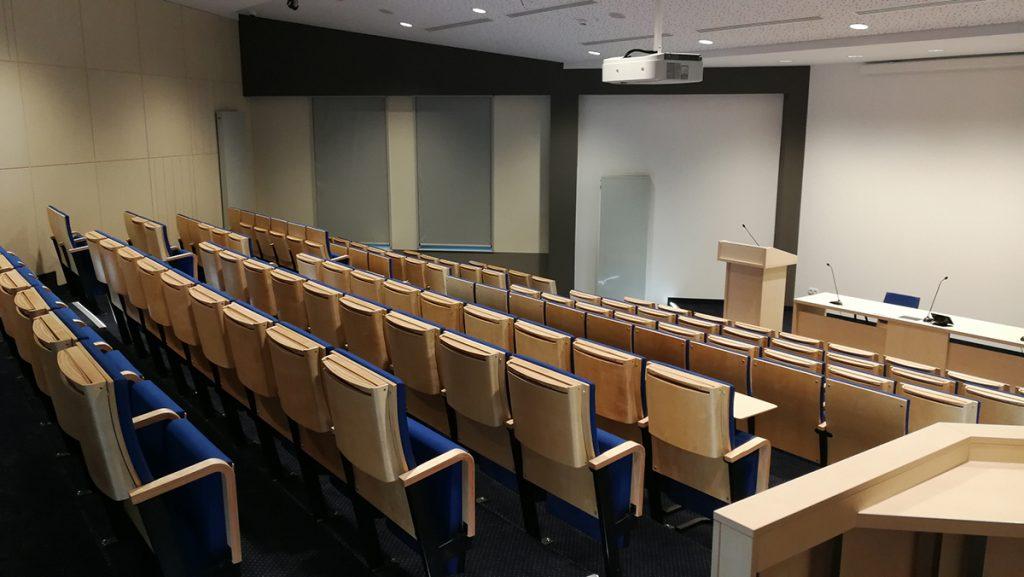 Aula Wykładowa - Katowice