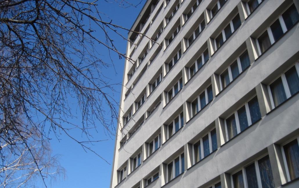 Dom Studenta - Katowice