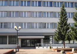 DS Katowice-Ligota