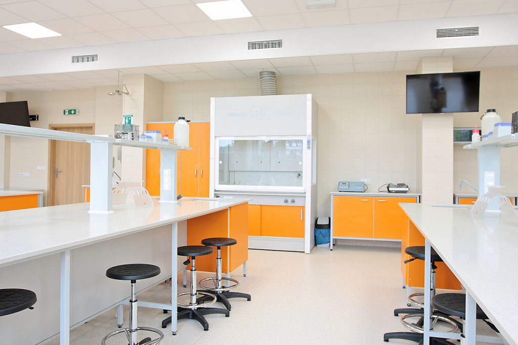 Biochemia - Katowice