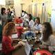 Światowy Dzień Walki z Cukrzycą zorganizowany przez studentów w Wydziale Nauk Farmaceutycznych w Sosnowcu