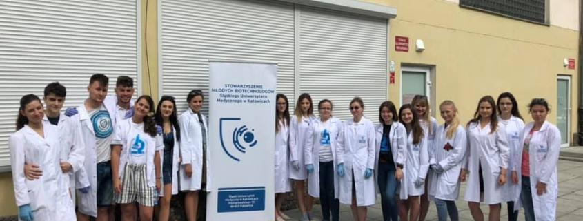 Stowarzyszenie Młodych Biotechnologów
