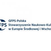 logo stowarzyszenia GFPS-Polska