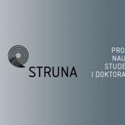 logo organizacji struna
