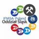 Logo IFMSA-Poland Oddział Śląsk