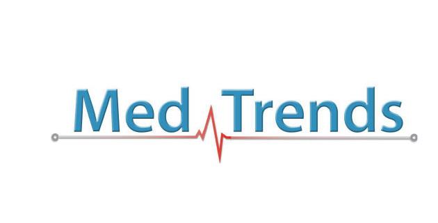 Med-trends logo