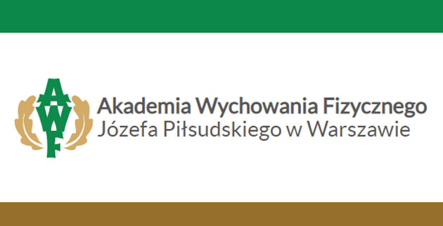 AWF Warszawa kogo