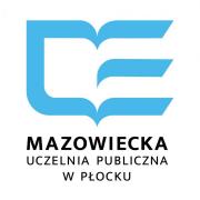 logo Mazowiecka Uczelnia Publiczna w Płocku