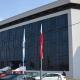 Budynek Wydziału Nauk Farmaceutycznych w Sosnowcu